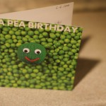 Ha pea birthday